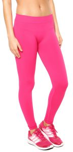 Legging Lupo Sport Total Up Control Rosa Lupo Sport