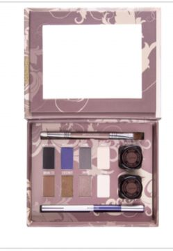 Paleta Sigma Sombras By Tiffanyd Sigma Beauty