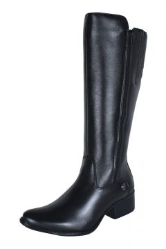Bota Eagle Black Montaria Zig Preta Eagle Black