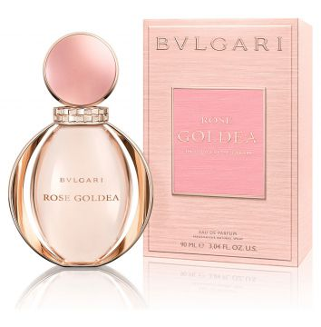 Perfume Rose Goldea Bvlgari 90ml Bvlgari