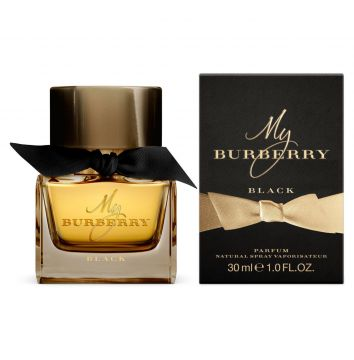 Perfume My Burberry Black Burberry 30ml Burberry