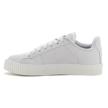 Tênis Casual Freeday Creeper Branco Freeday