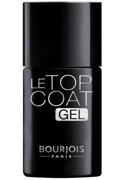 Esmalte Le Top Coat Gel Bourjois 10ml Bourjois