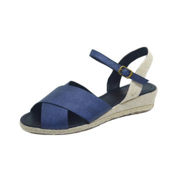 Anabela S2 Shoes Bia Jeans S2 Shoes