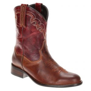 Bota Roper Cano Curto - West Country 11440 West Country