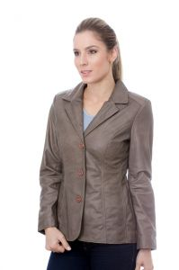 Blazer Javali 1051 July Brown Javali