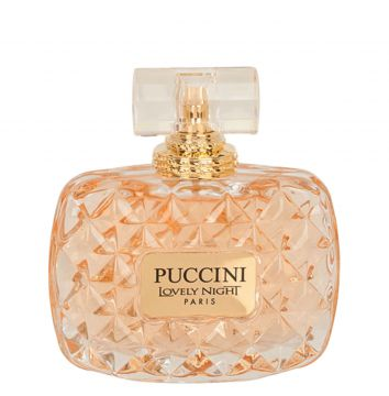 Perfume Puccini Lovely Night Gilles Cantuel 100ml Gilles Ca