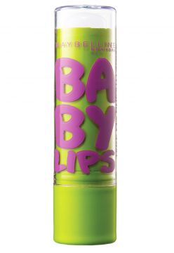Lip Balm Maybelline Babylips Nu Fresh Care Maybelline