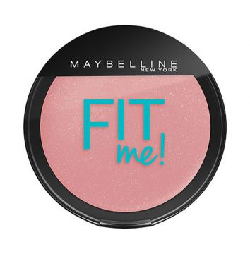 Blush Fit Me Feito Para Mim 06 Maybelline Maybelline