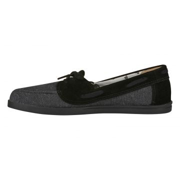 Tênis Barth Shoes Dockside Preto Barth Shoes