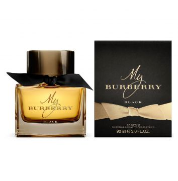 Perfume My Burberry Black Burberry 90ml Burberry