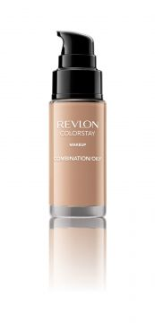 Base Colorstay Comb/Oily True Beige Revlon Revlon
