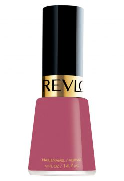 Esmalte Revlon Creme 14,7ml Plum Seduction Rosa Revlon