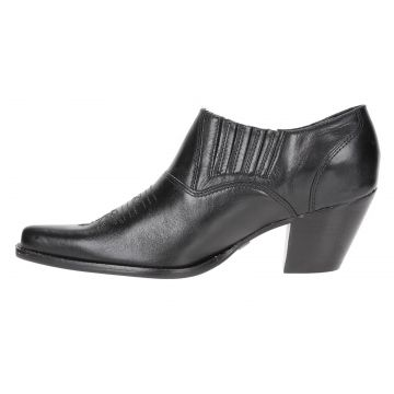 Bota West Country Preto West Country