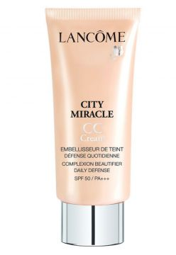 Base City Miracle 01 Lancome
