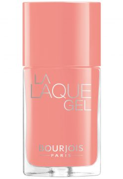 Esmalte La Laque Gel 14 Pink Pocket Bourjois 10ml Bourjois
