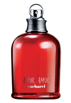 Perfume Amor Amor Cacharel 100ml Cacharel