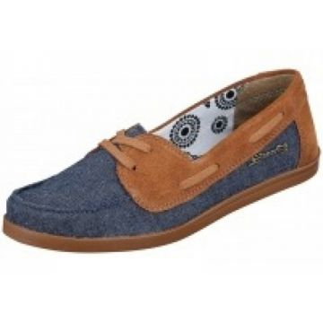 Tênis Barth Shoes Dockside Jeans Barth Shoes