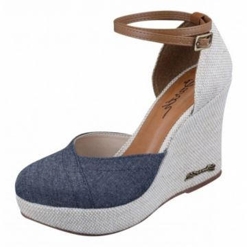 Sapato Barth Shoes Espadrille Jeans Barth Shoes