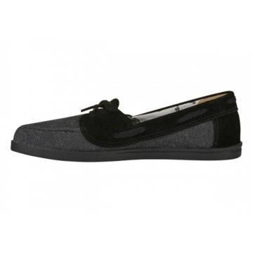 Barth Shoes Dockside Preto Barth Shoes