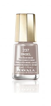 Esmalte Mini Color Basel N237 Mavala 5ml Mavala