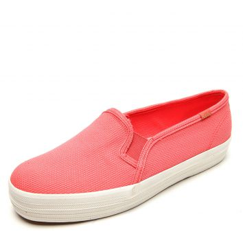 Slip On Keds Decker Fresh Rosa Keds