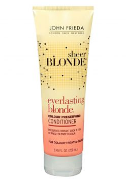 Condicionador Everlasting Blonde John Frieda
