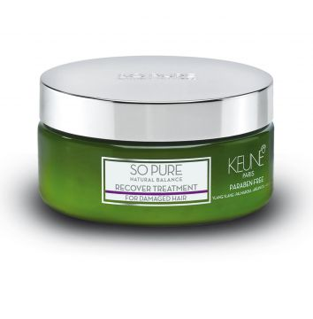 Máscara So Pure Recover Keune 200ml Keune