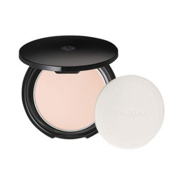 Pó Translucent Shiseido Pressed Powder 18g Shiseido