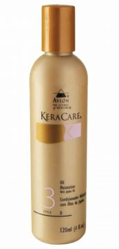 Oil Mosturizer Avlon Keracare Com Jojoba Oil 120ml Avlon