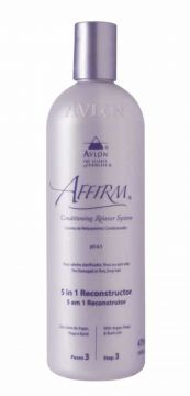 Reconstructor 5 In 1 Avlon Affirm 475ml Avlon
