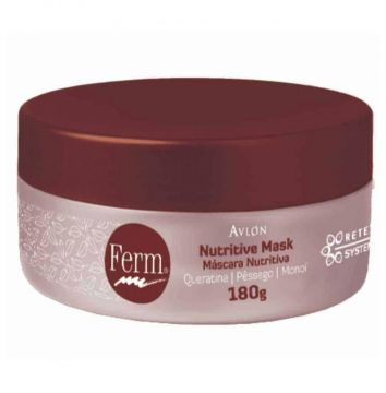 Nutritive Mask Avlon Ferm 180g Avlon