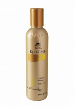 Shampoo Avlon Keracare First Lather 240ml Avlon