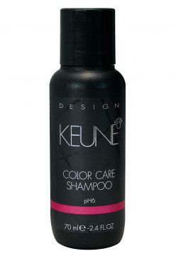 Shampoo Color Care Keune 70ml Keune