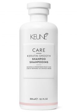 Shampoo Keratin Smooth Keune 300ml Keune