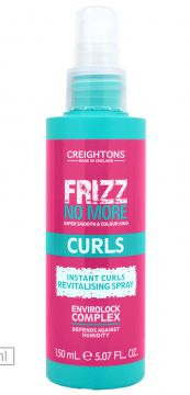 Finalizador Frizz No More Instant Curls Revitalising Spray