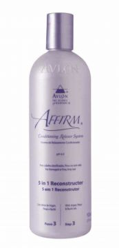 Reconstructor 5 In 1 Avlon Affirm 950ml Avlon