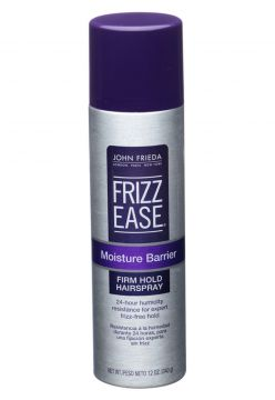 Fixador Frizz-Ease Moisture Barrier 340g John Frieda