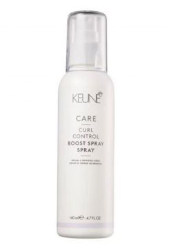 Finalizador Curl Control Boost Spray Keune 140ml Keune