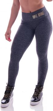 Legging Advance Clothing Luxury Preta Advance Clothing