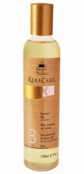 Oil Avlon Keracare Essentials Oils For The Hair 120ml Avlon
