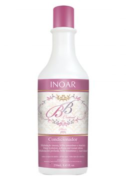 Condicionador Inoar BB Cream 250 ml Inoar