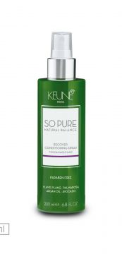 Condicionador Recover Spray Keune 200ml Keune