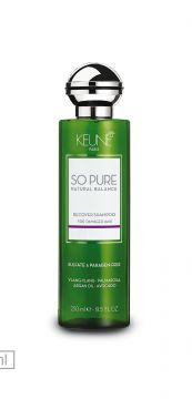 Shampoo So Pure Recover Keune 250ml Keune
