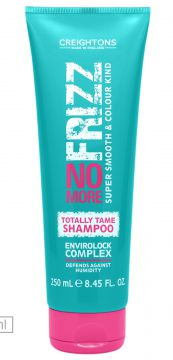 Shampoo Frizz No More Creightons 250ml Creightons