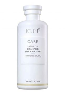 Shampoo Satin Oil Keune 300ml Keune