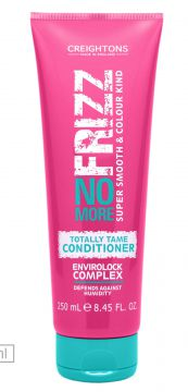 Condicionador Frizz No More Creightons 250ml Creightons