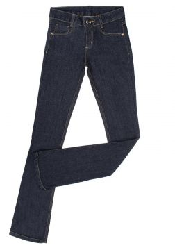 Calça Jeans Country & Cia Dock s Azul Country & Cia