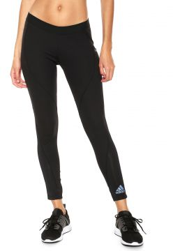 Legging adidas Performance Corechill Preta adidas Performan