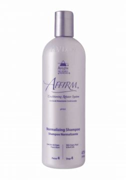 Shampoo Avlon Affirm Normalizing 475ml Avlon
